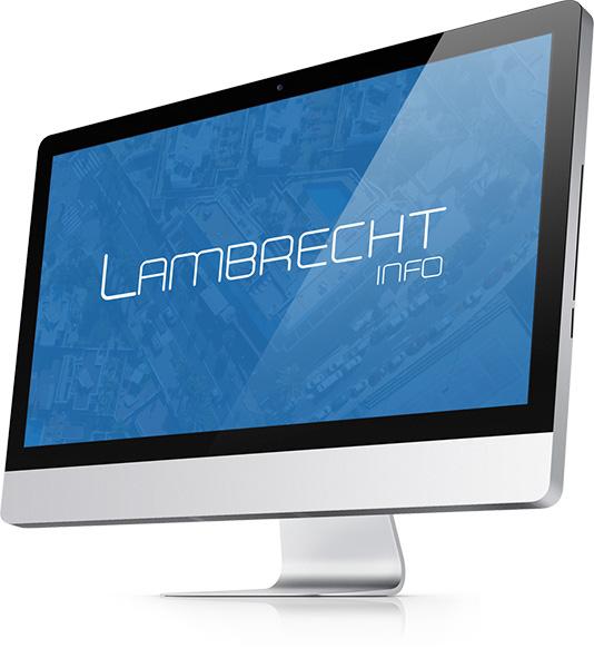 Lambrecht iMac